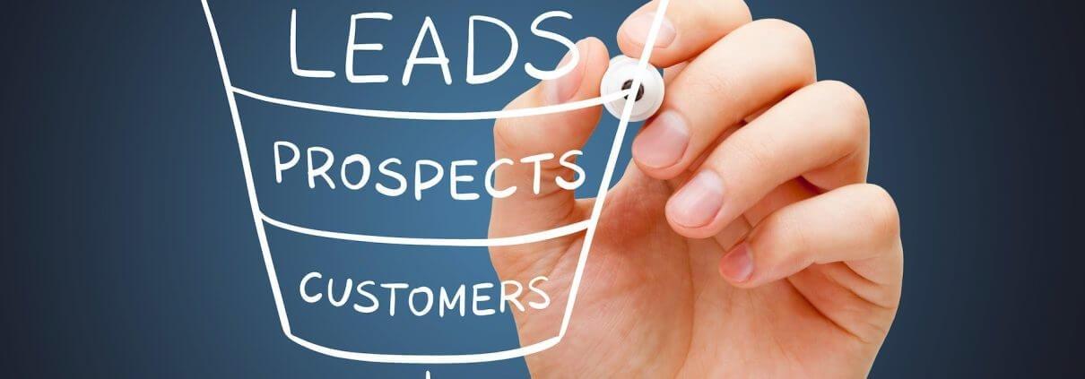 Sales Funnel Digital Marketing Landscaping Contractors